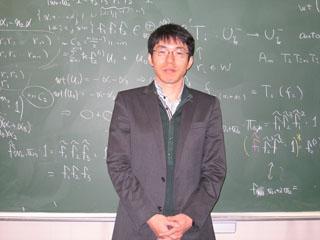 Daisuke Sagaki